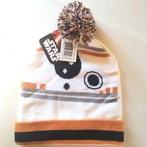 Stars wars winter hats